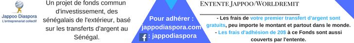 Jappoo Diaspora